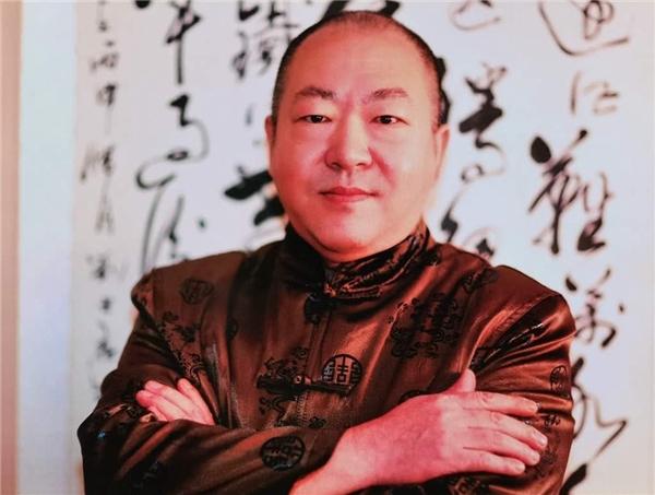 【民族艺术 时代楷模】中国当代优秀艺术名家——刘士君